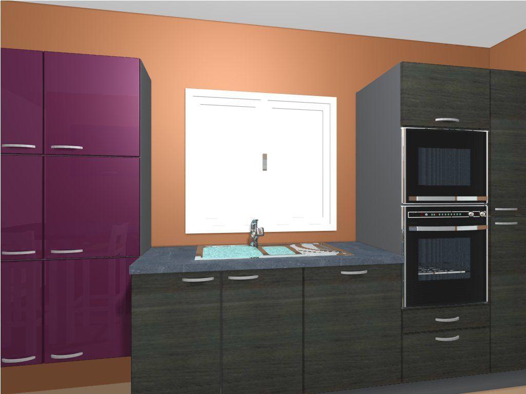vos avis sur mon projet cuisine 9 messages. Black Bedroom Furniture Sets. Home Design Ideas