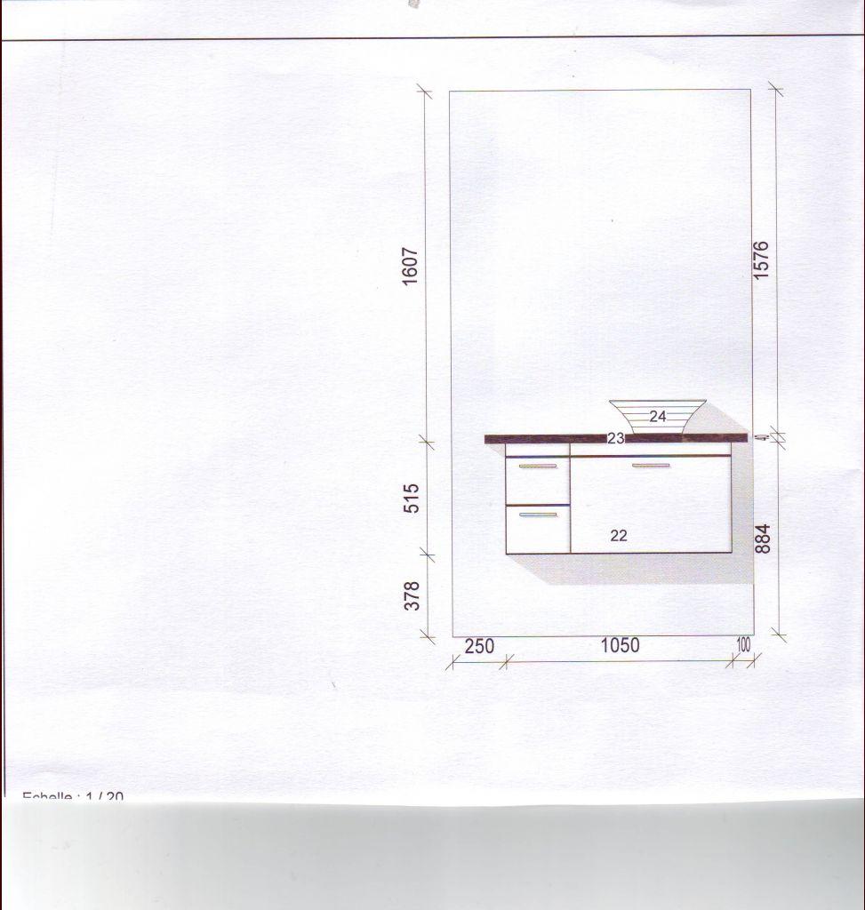 Vide sanitaire meubles de cuisine meuble de salle de - Vide sanitaire cuisine ...