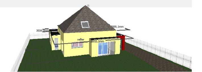 avis sur plan de maison 10 messages. Black Bedroom Furniture Sets. Home Design Ideas