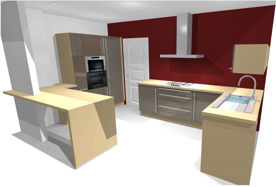 Pose des linteaux et des coffrets des volets roulants - Darty cuisine showroom ...