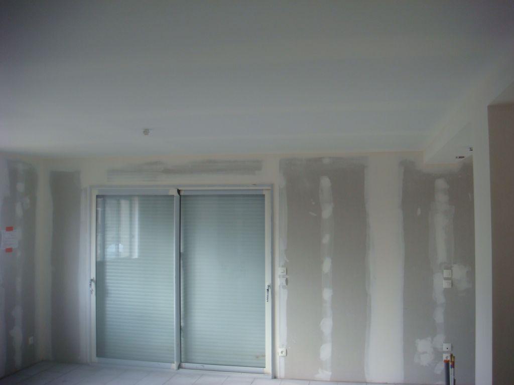 wc pose des sanitaires et du carrelage enduit finition semaine 1 le mans sarthe. Black Bedroom Furniture Sets. Home Design Ideas