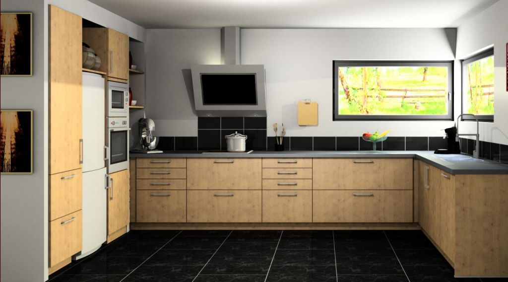 fen tre de cuisne 16 messages. Black Bedroom Furniture Sets. Home Design Ideas