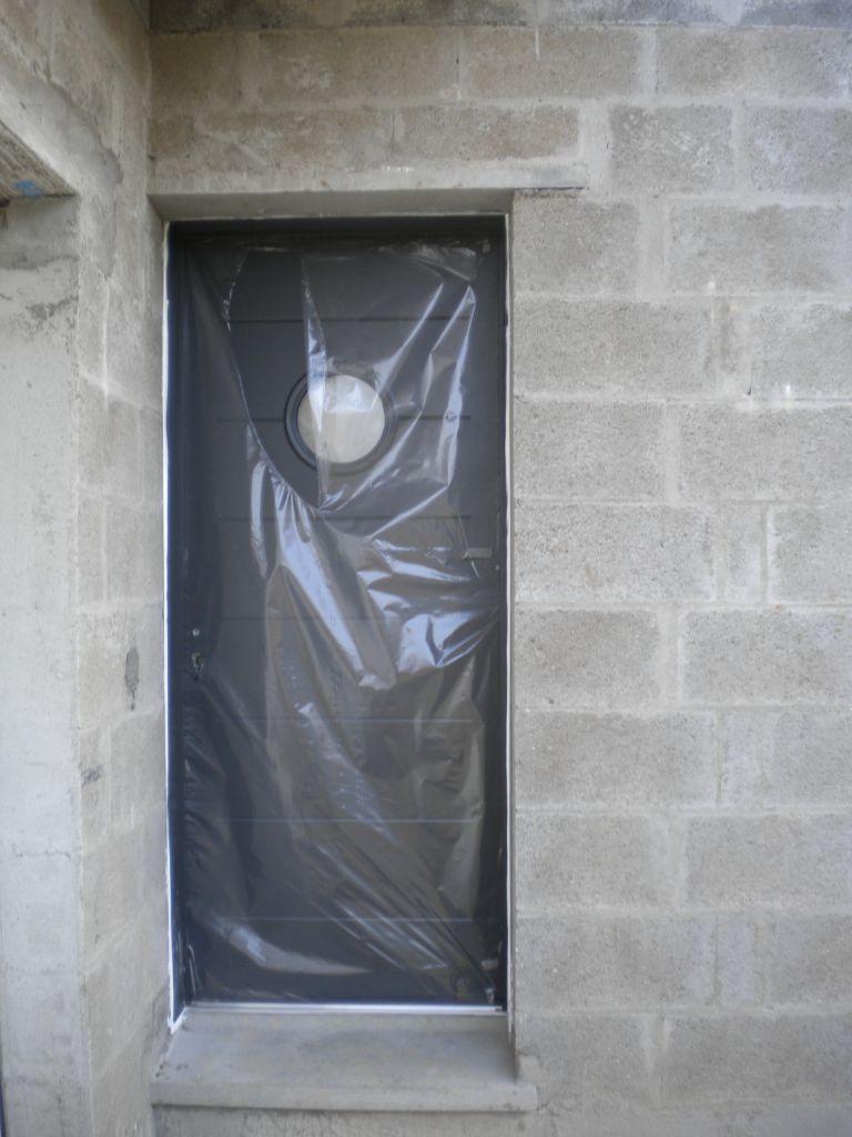 porte entree radian