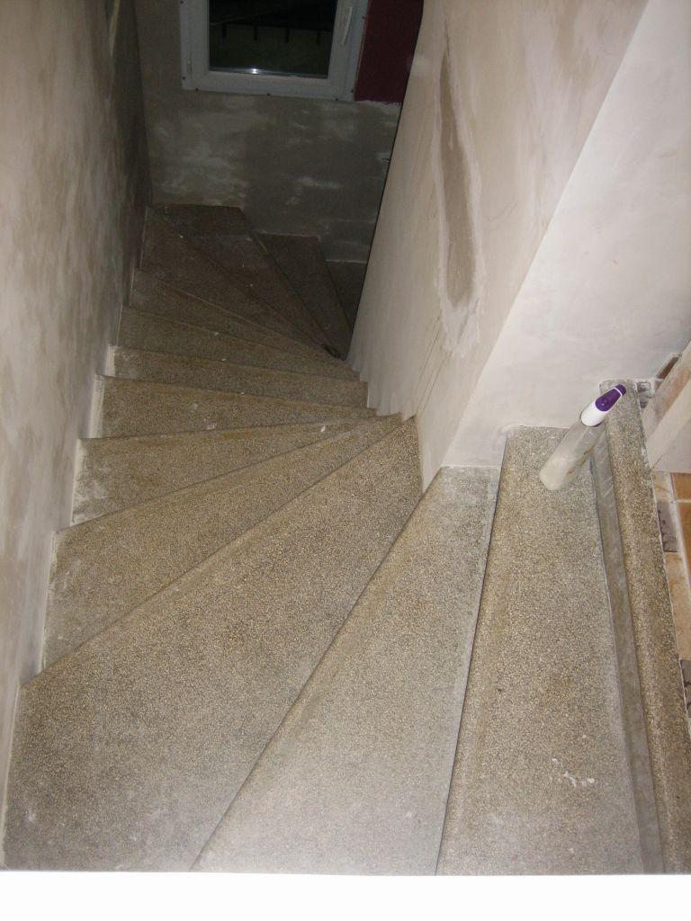 Comment Relooker Un Escalier En Carrelage relooking d'un escalier en granito - 52 messages