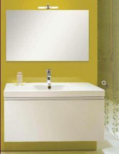 salle de bain enfant : modele odeon up de Jacob delafon