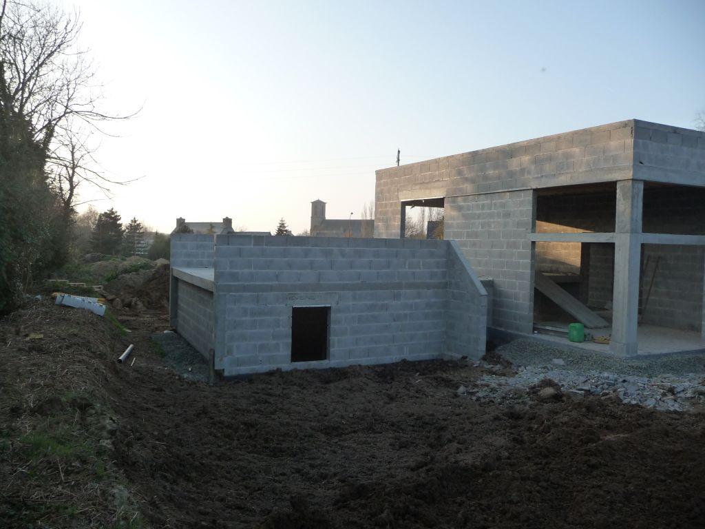 vue sud toit accessible