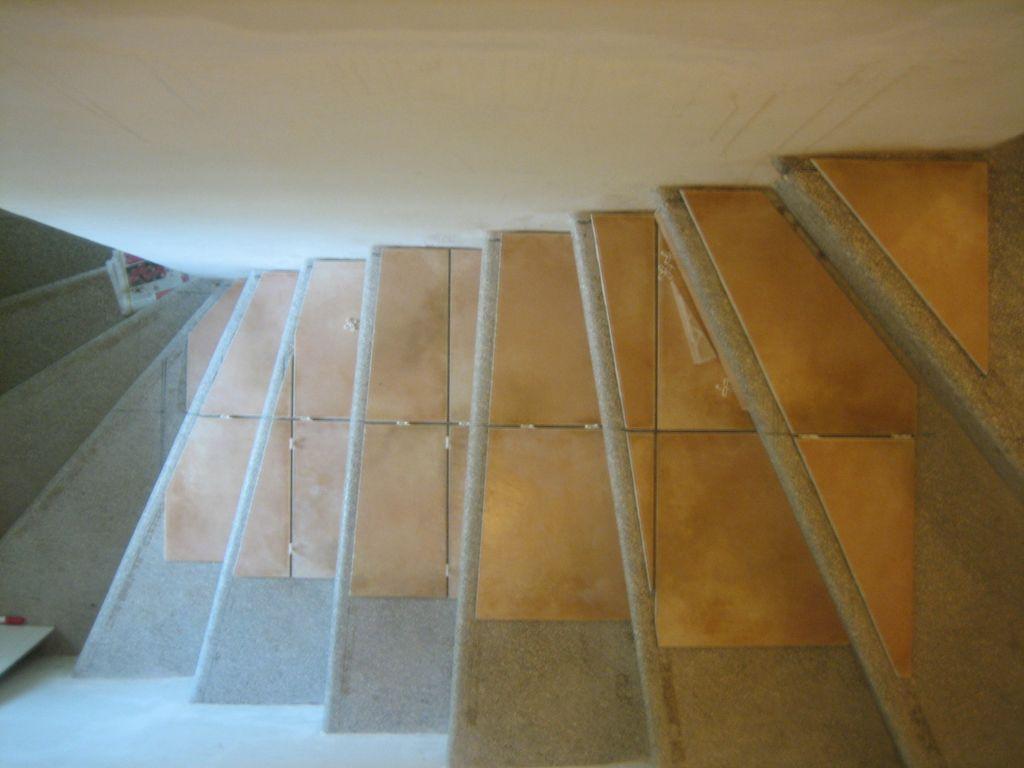 Relooking d 39 un escalier en granito 50 messages - Relooking escalier bois ...