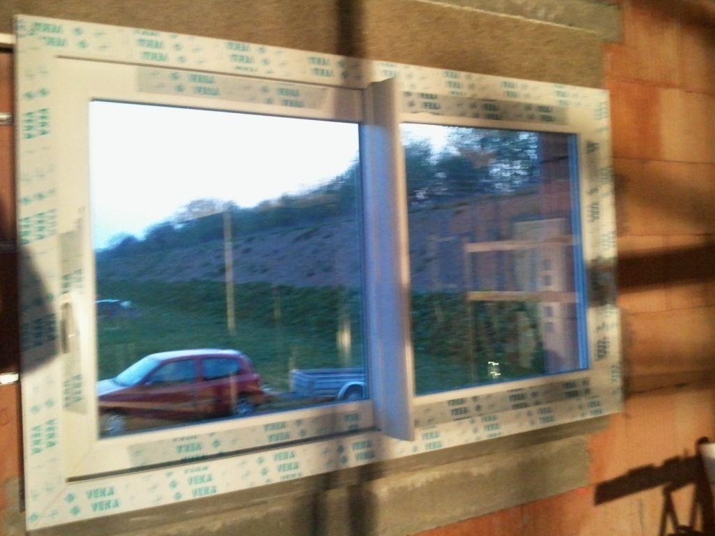 Drainage ecran de sous toiture appuis menuiseries for Fenetre hors ecran