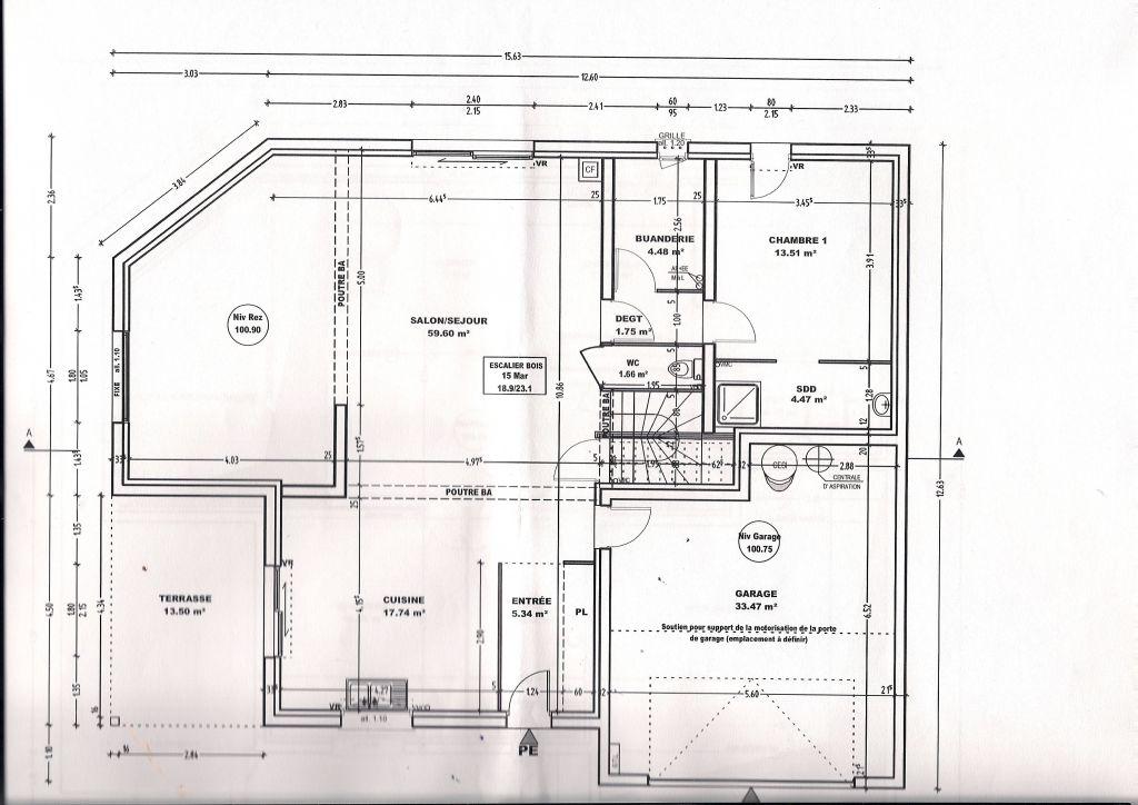 plan etage 2 juin