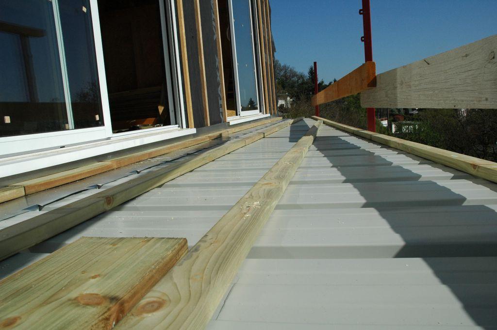 Préférence Terrasse bois : ne pas cheviller les lambourdes ? - 13 messages HO53