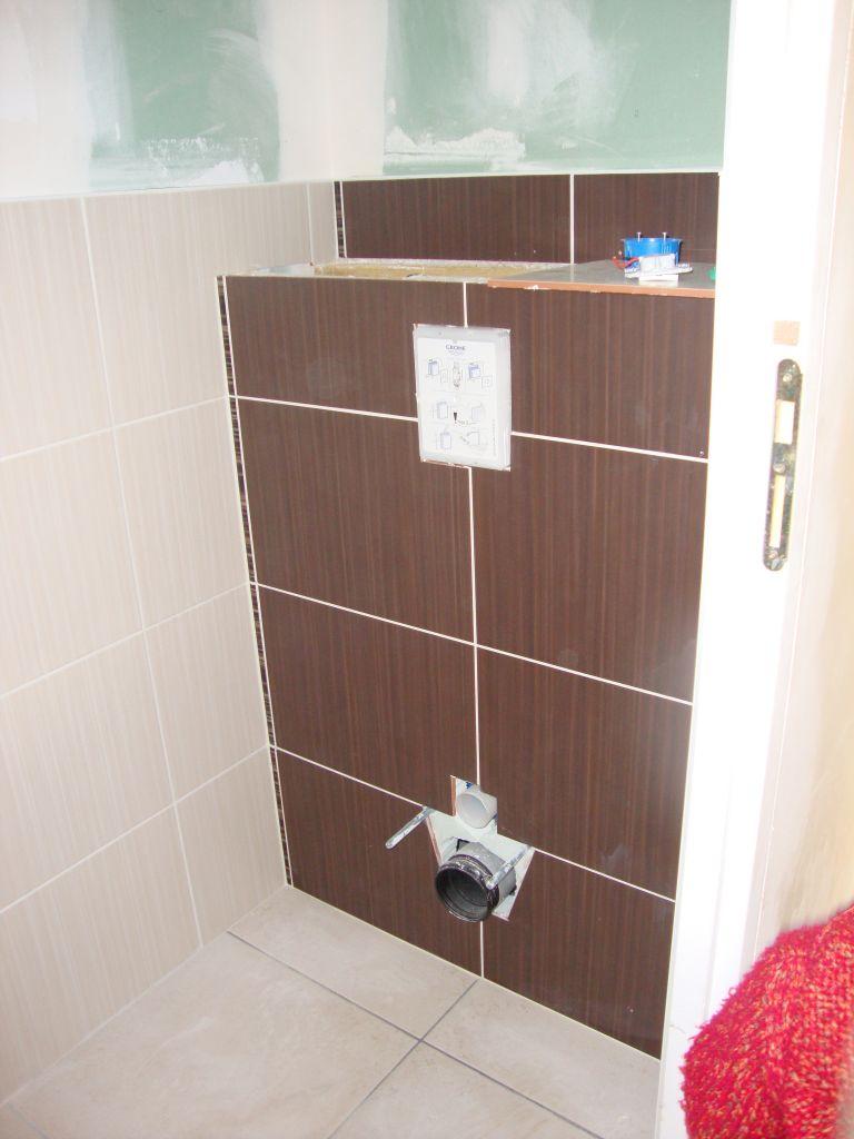 toilettes principales