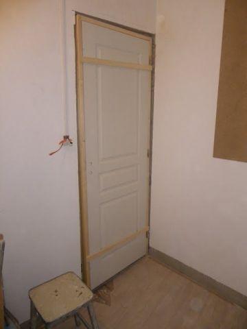 Remplacement De Porte Interieur Bien Remplacement De Porte Interieur