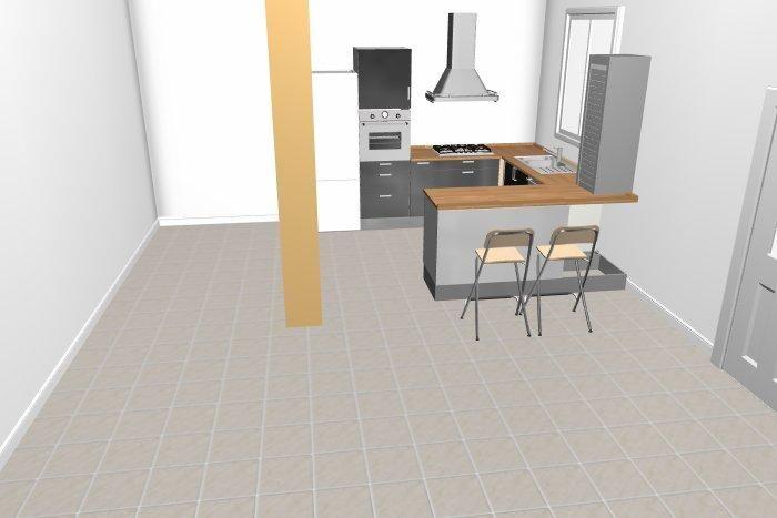 Difficult utilisation logiciel ikea pour notre cuisine for Ikea cuisine logiciel