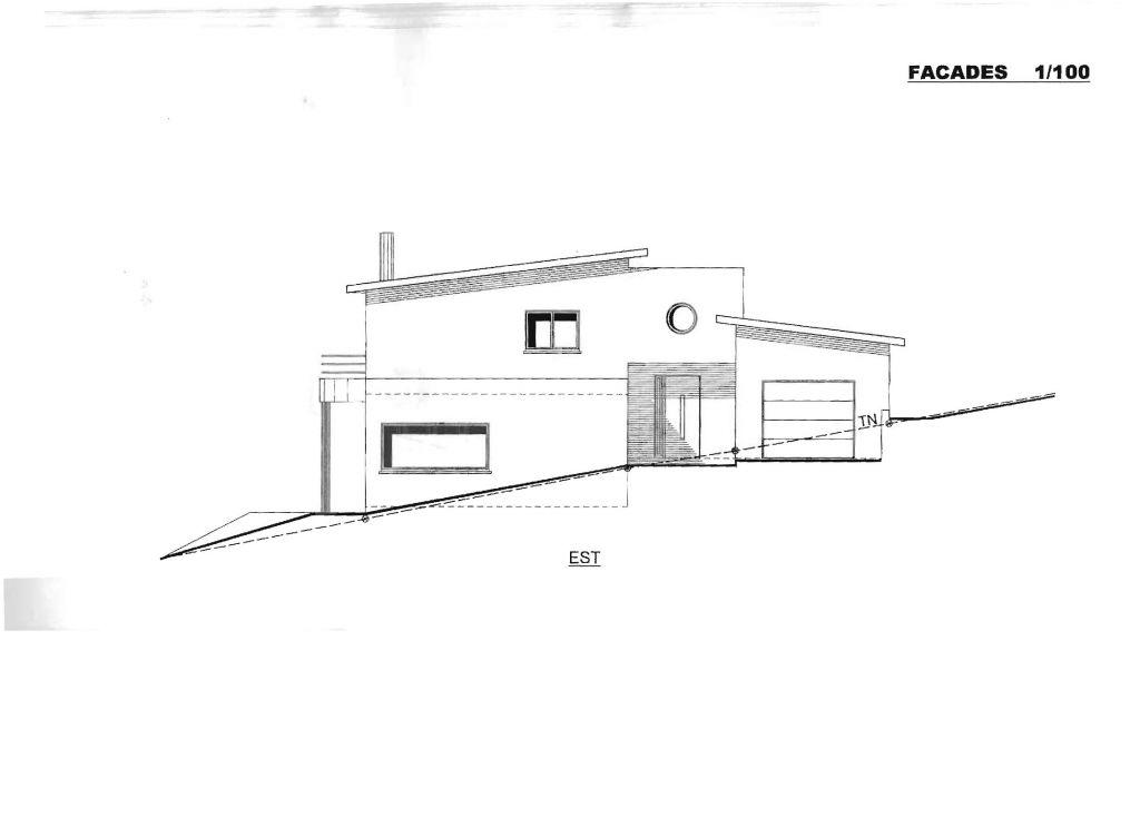 fenetre d 39 angle de par trop grand ou normal. Black Bedroom Furniture Sets. Home Design Ideas