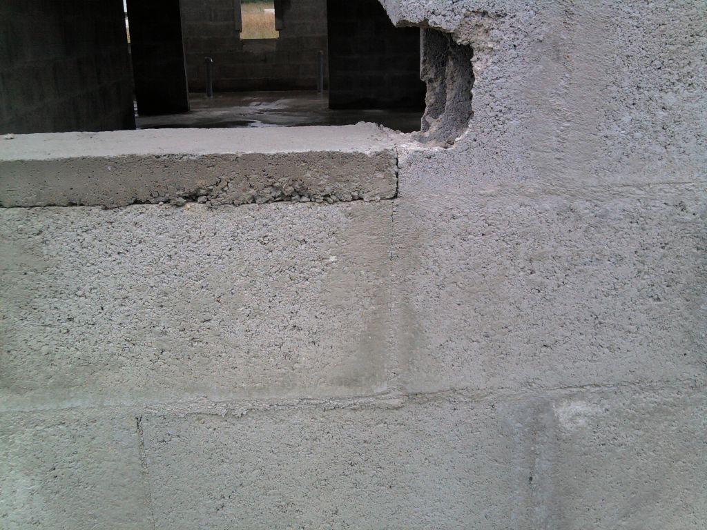 fissures sur une maison en construction 48 messages