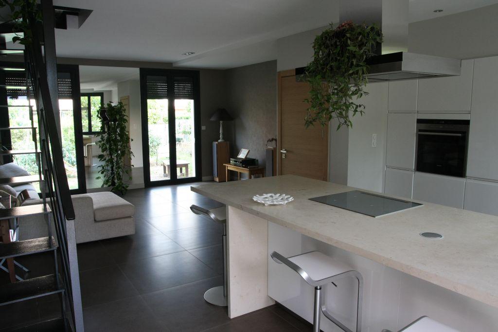 Autre pièce habitable 46m2 ambiance contemporaine - Perpignan (Pyrenees Orientales - 66) - juin 2011