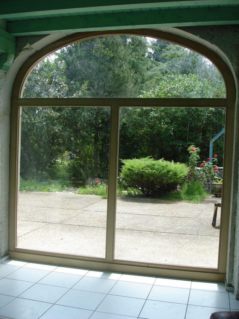 La future chaudiere futur chauffage deshu de la piscine for Vitre fixe double vitrage