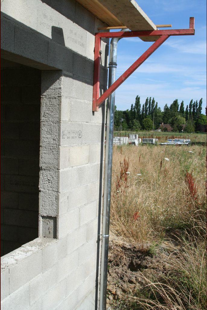 Vide sanitaire enduit loir et cher - Enduit hydrofuge vide sanitaire ...