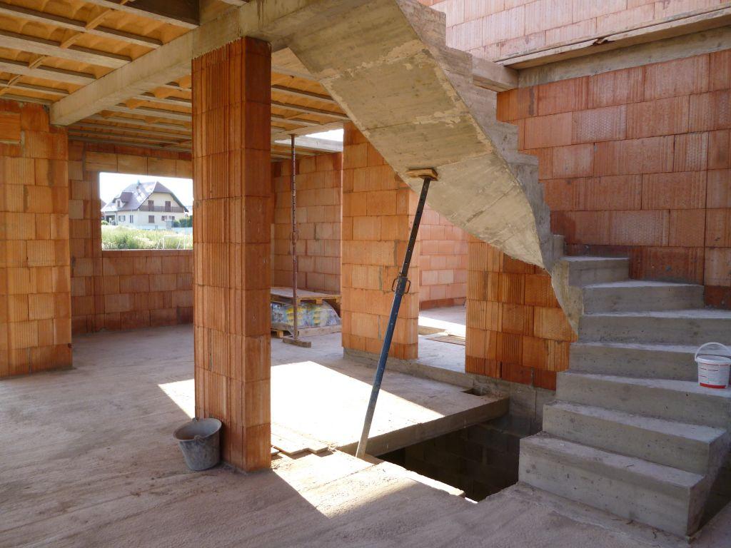 100 escalier demi tournant quart tournant escalier for Chambre communicante definition