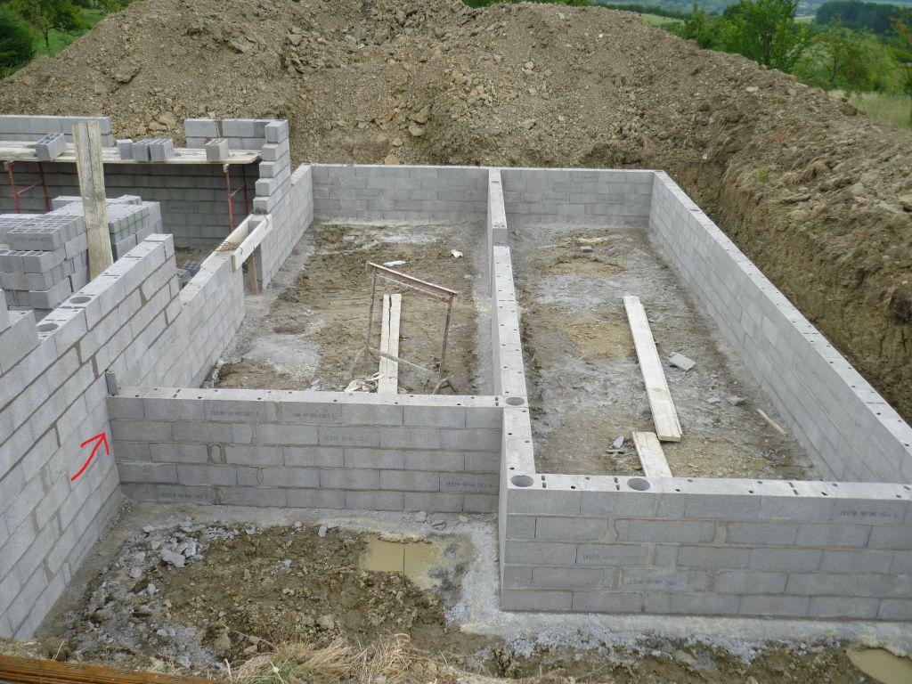 Vs conforme ou pas 26 messages for Construction mur porteur
