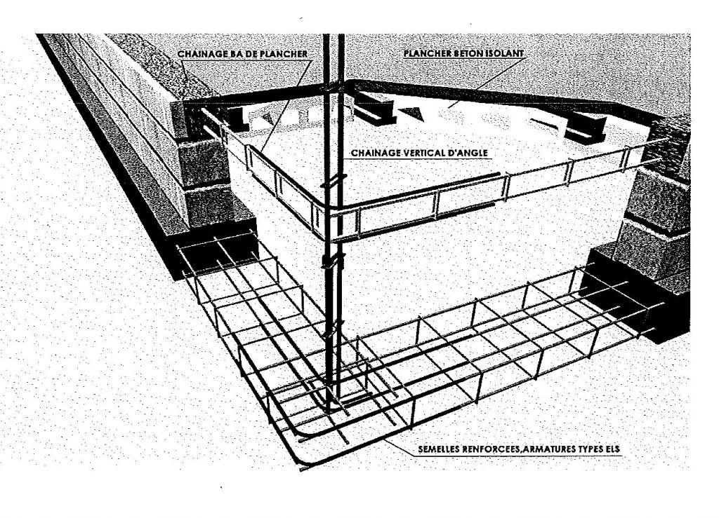 semelle fondation et dalle coul e en m me temps 14 messages. Black Bedroom Furniture Sets. Home Design Ideas