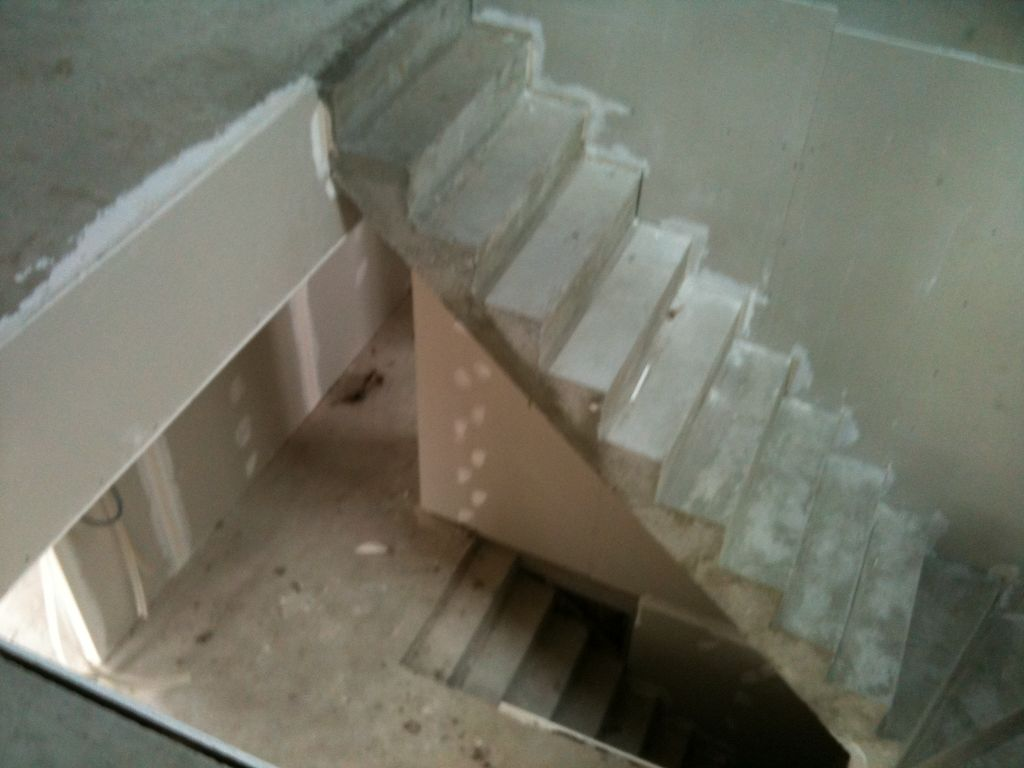 ... Comment Faire Un Escalier En Beton Exterieur. Cheap ...