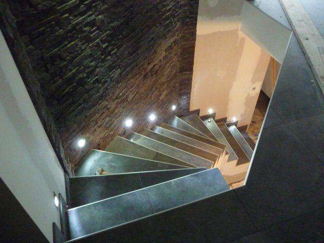 Décoration Entrée 13m2 - Moselle (57) - aout 2011