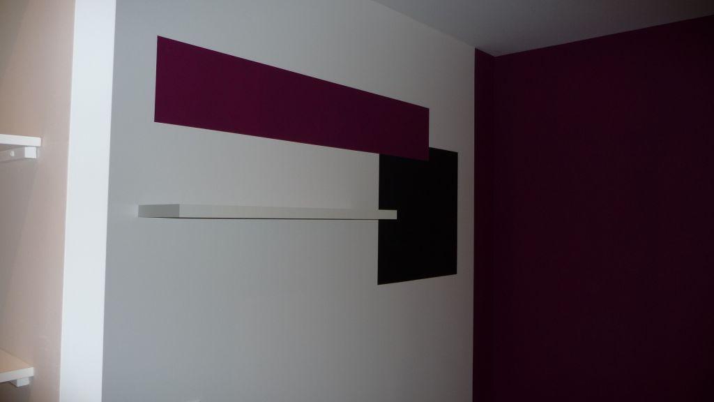 Décoration Bureau 12m2 - Moselle (57) - aout 2011