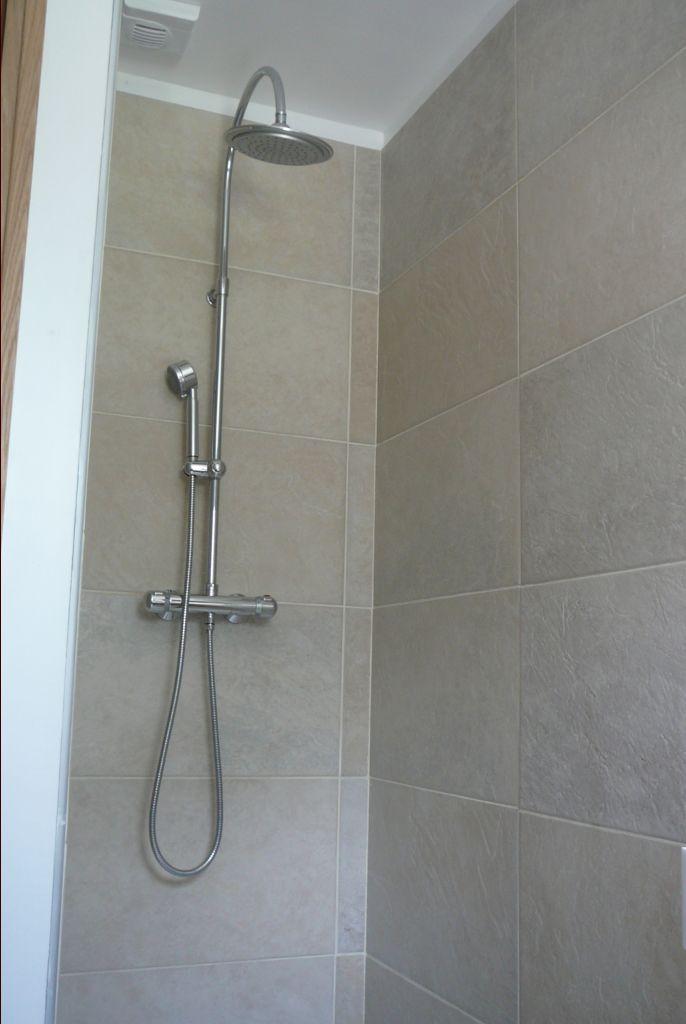 Douche salle d'eau du bas