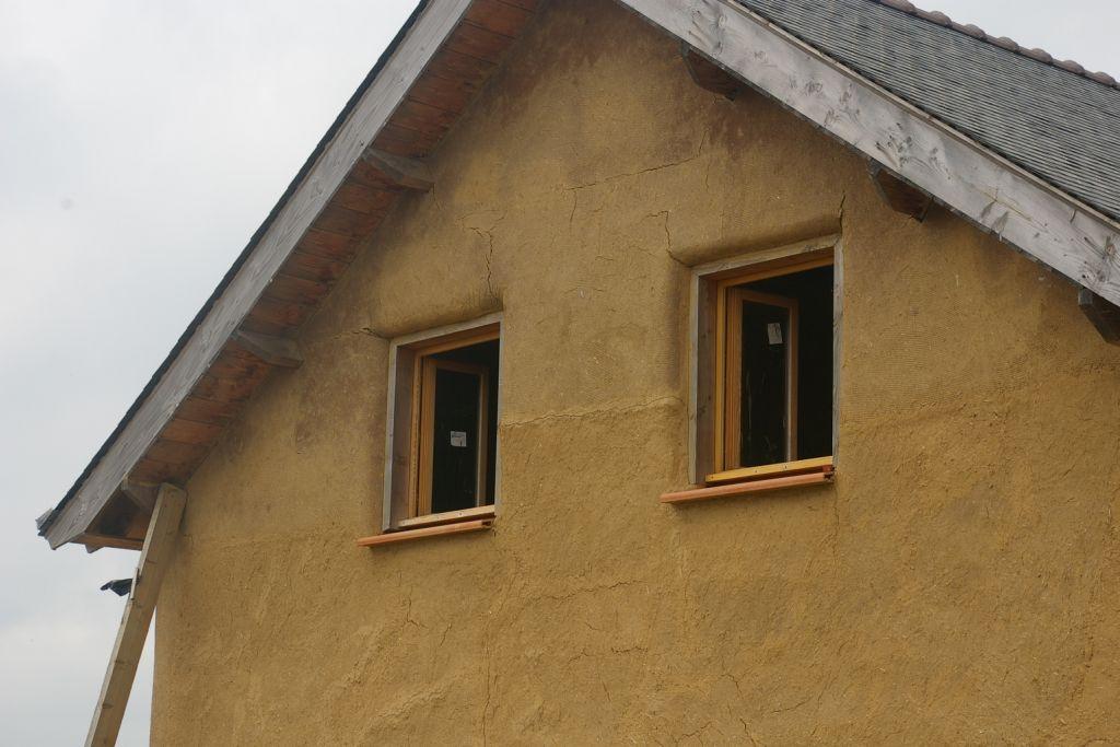 29 notre maison ossature bois dans le finistere le. Black Bedroom Furniture Sets. Home Design Ideas