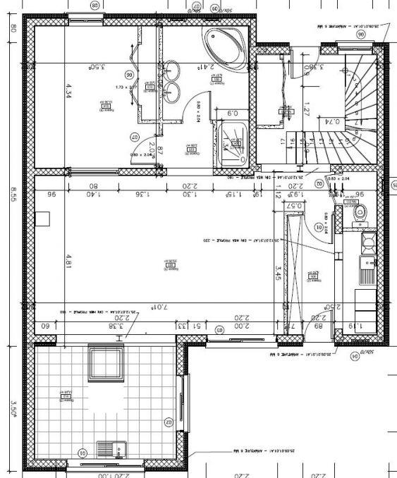 Telecharger Logiciel Gratuit Plan Maison Best Archfacile With Plan