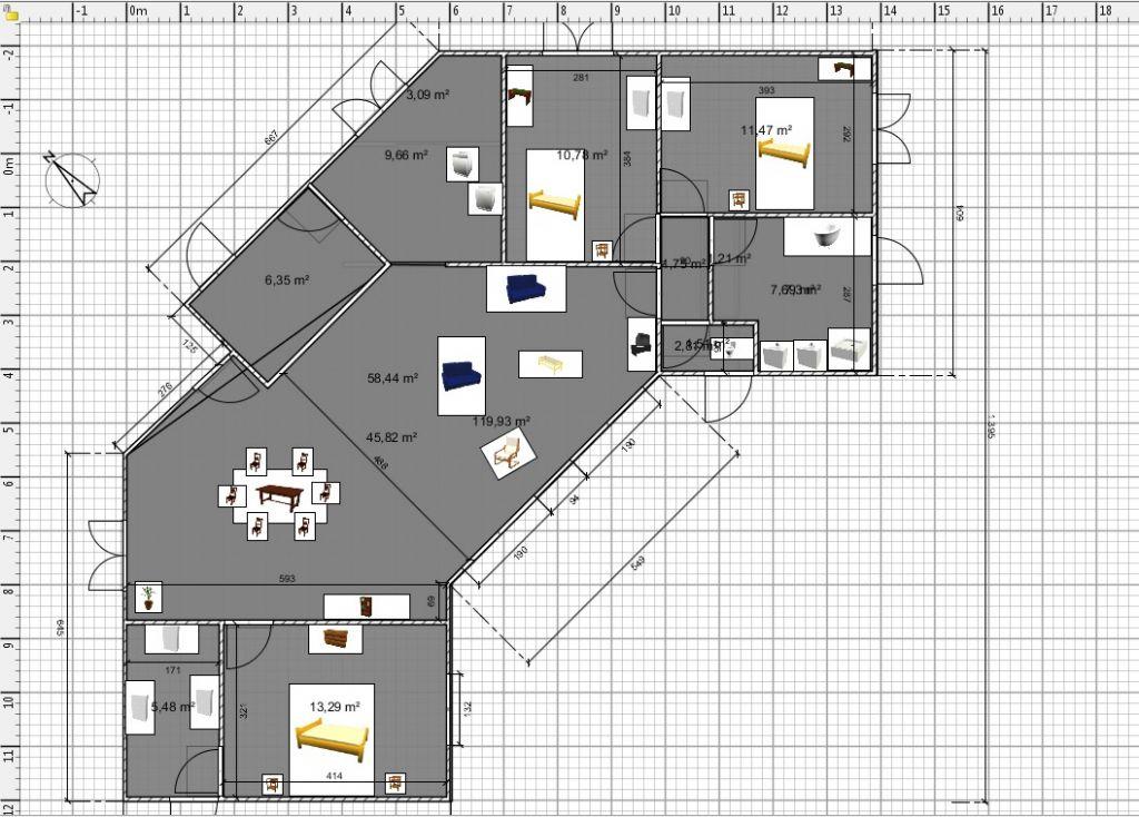 Plan de ma maison dans le 24 mise a jour 38 messages for Plan de ma maison