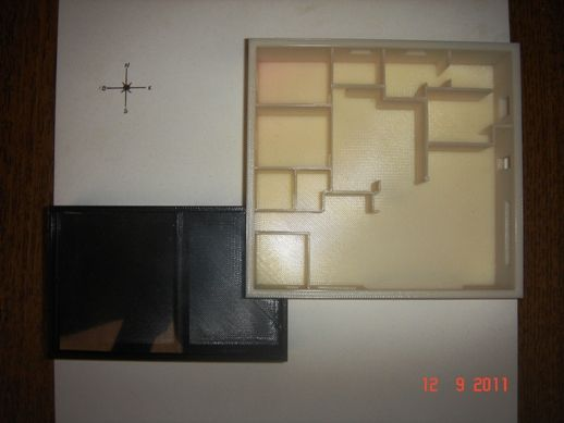 Maquette 3