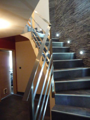 Décoration Entrée 13m2 - Moselle (57) - septembre 2011
