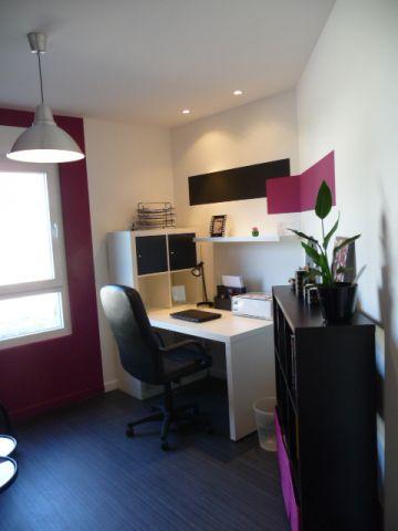Décoration Bureau 12m2 - Moselle (57) - septembre 2011