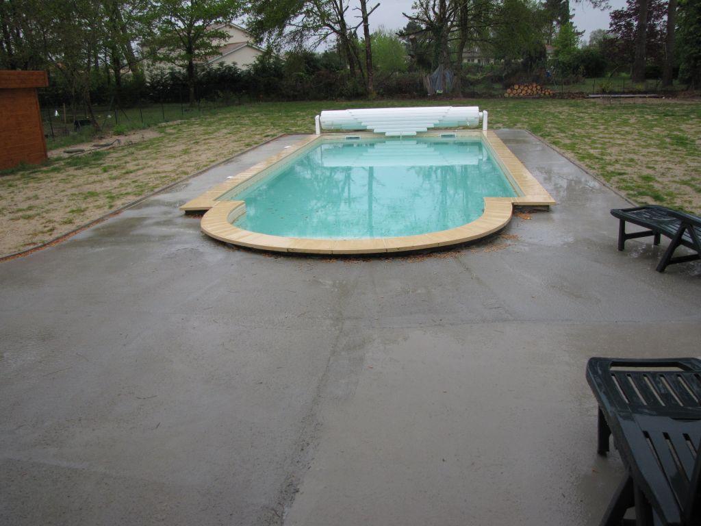 Avis terrasse bois composite 284 messages page 8 - Terrasse piscine bois composite nanterre ...