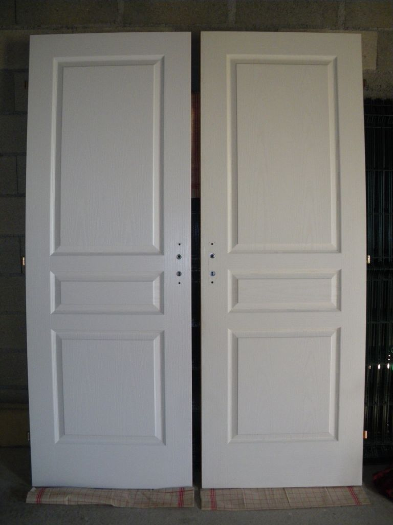 peindre des portes postform es 4 messages. Black Bedroom Furniture Sets. Home Design Ideas