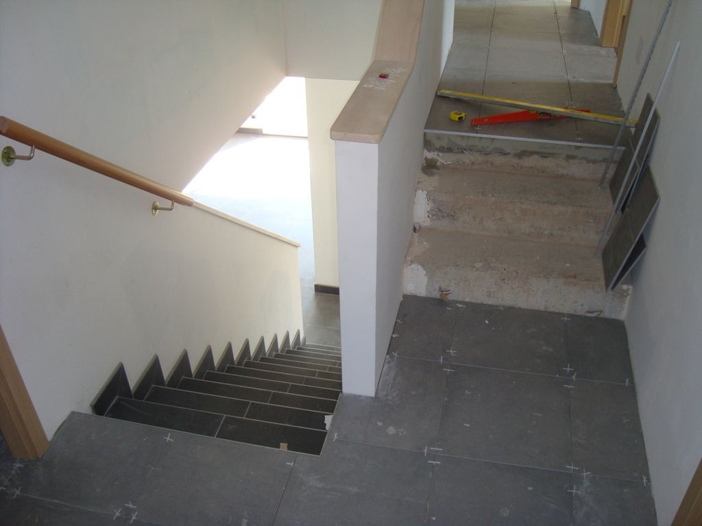 Id e garde corps escalier en platre 30 messages for Idee rampe escalier