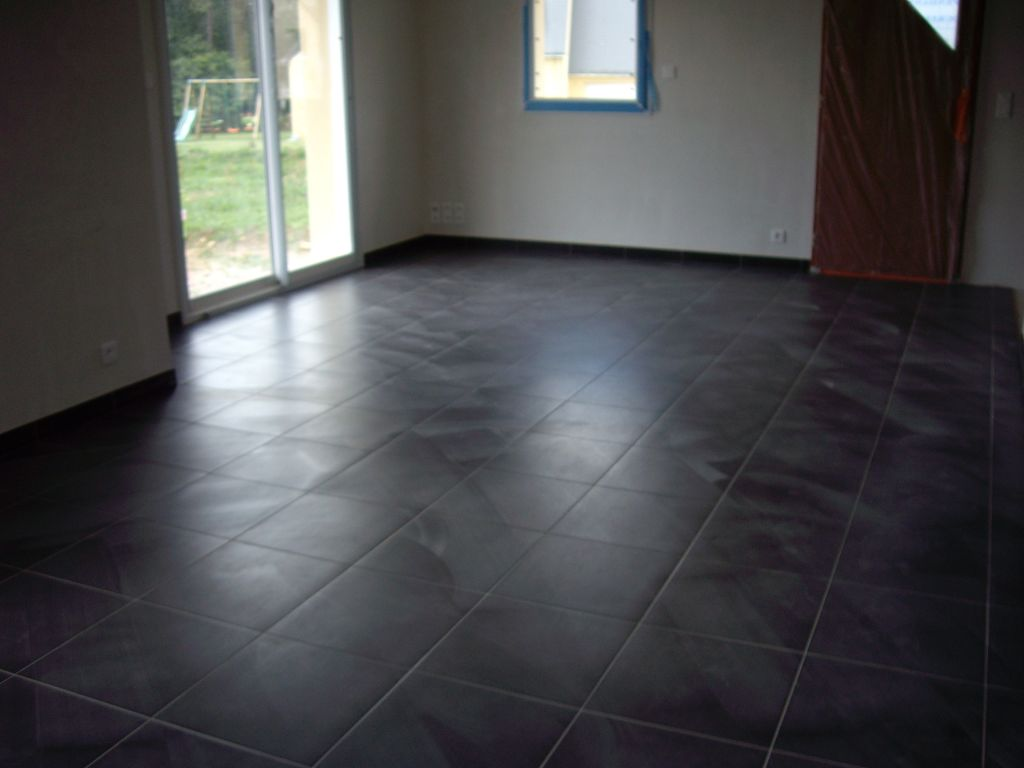 Pose carrelage droit ou diagonale 28 images comment d for Pose carrelage
