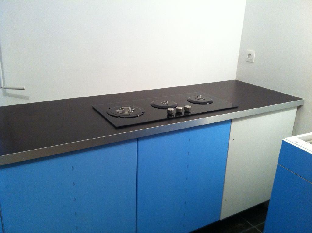 photo plaque de cuisson gaz ik a j 39 adore travaux de. Black Bedroom Furniture Sets. Home Design Ideas