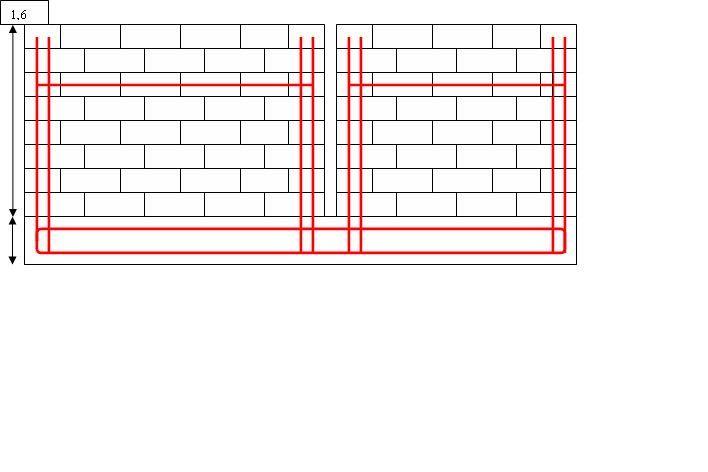 conseils sur les joints de dilatation mur de clôture - 16 messages