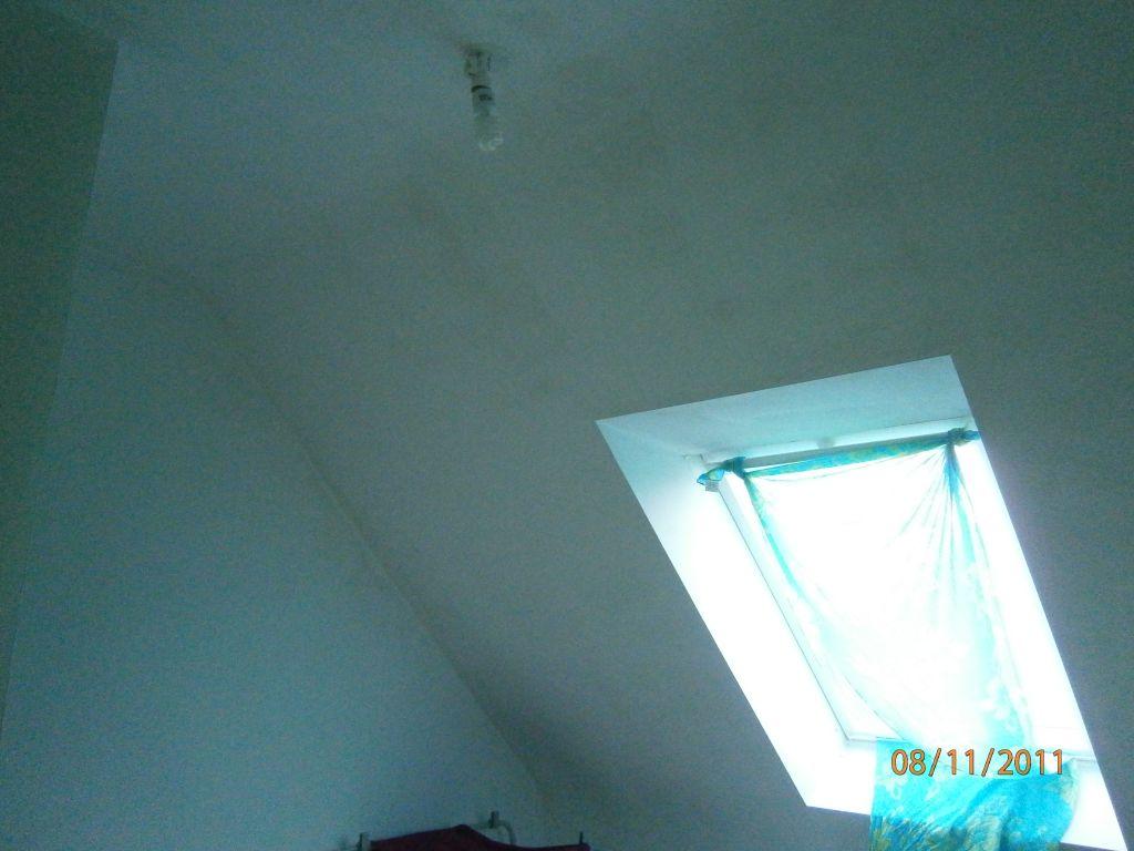 Peindre Les Angles Sans Déborder peinture sous pente de toit et angles arrondis - 5 messages