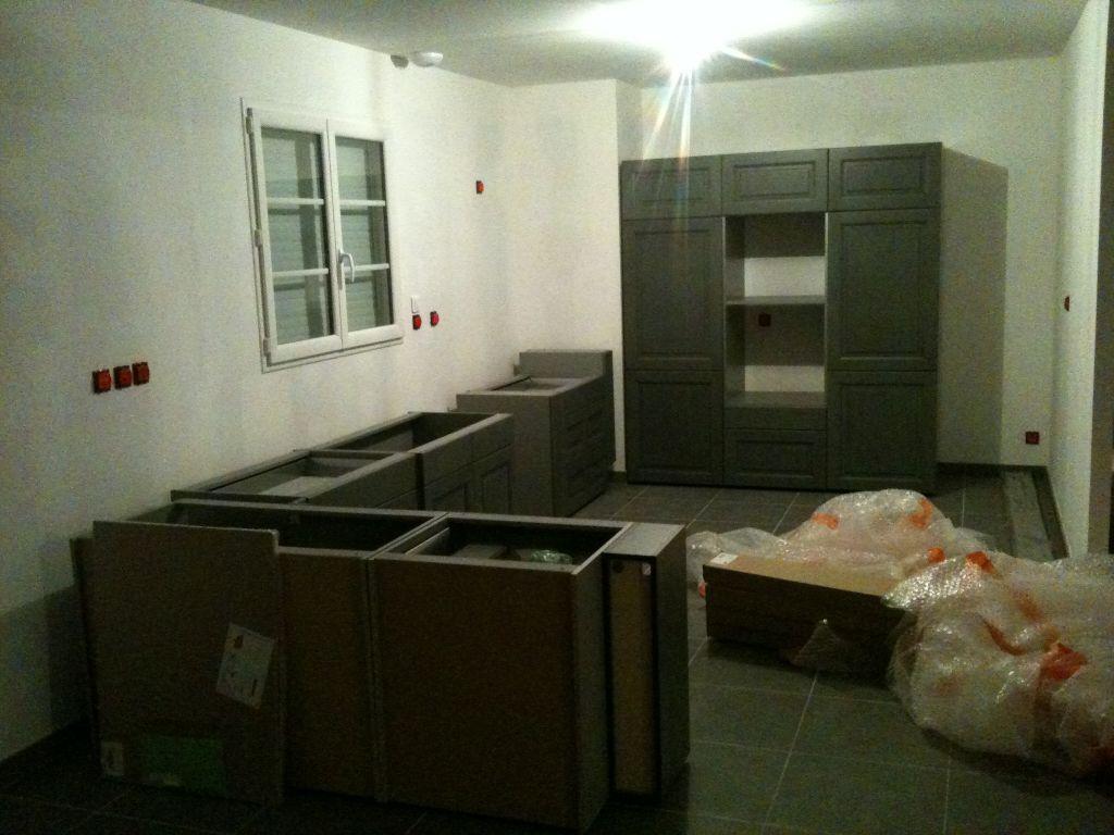 plan de travail grande profondeur interesting plan de. Black Bedroom Furniture Sets. Home Design Ideas