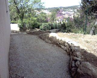 Jardin en pente 5 messages - Jardin contemporain pente marseille ...