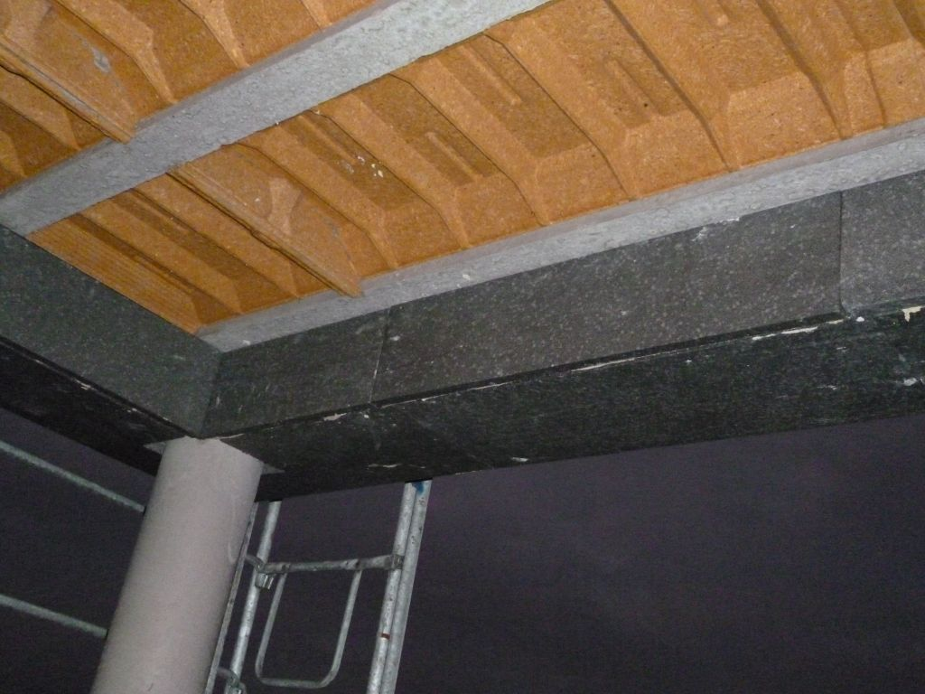 chauffage livraison de la pac mat riel plancher. Black Bedroom Furniture Sets. Home Design Ideas