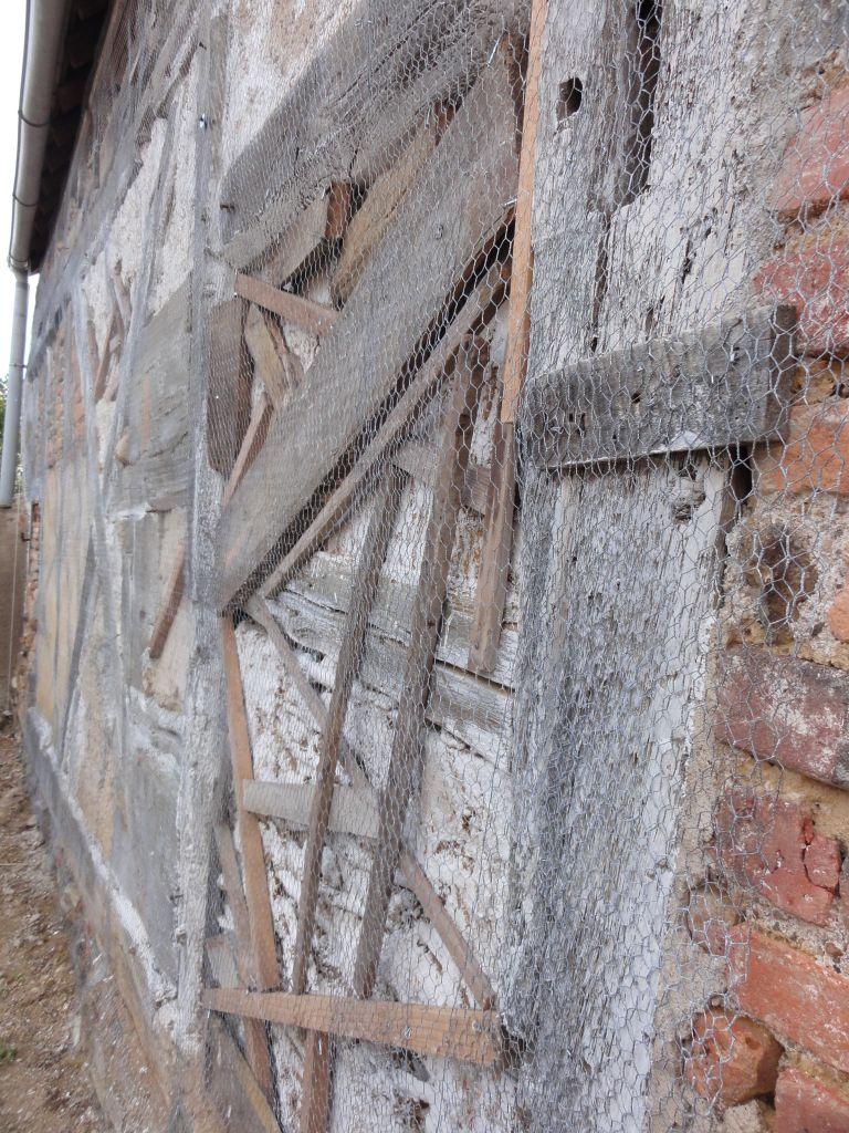 comment recouvrir un mur d t rior avec du ciment r solu 28 messages page 2. Black Bedroom Furniture Sets. Home Design Ideas