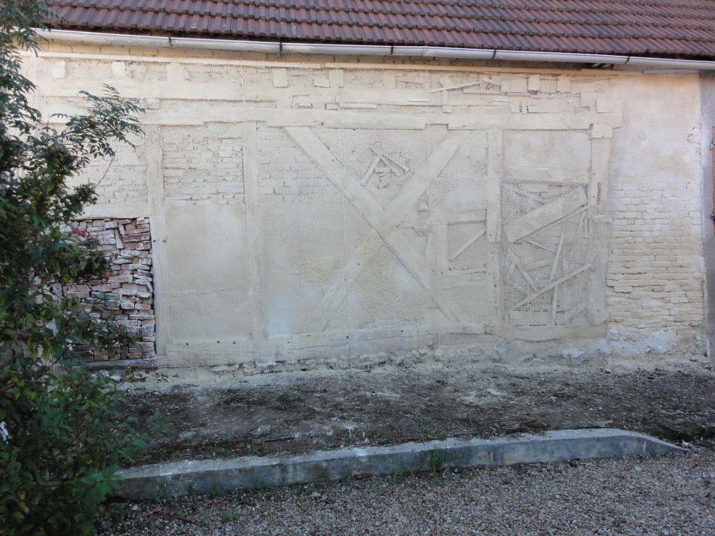 Comment Recouvrir Un Mur D T Rior Avec Du Ciment 28 Messages