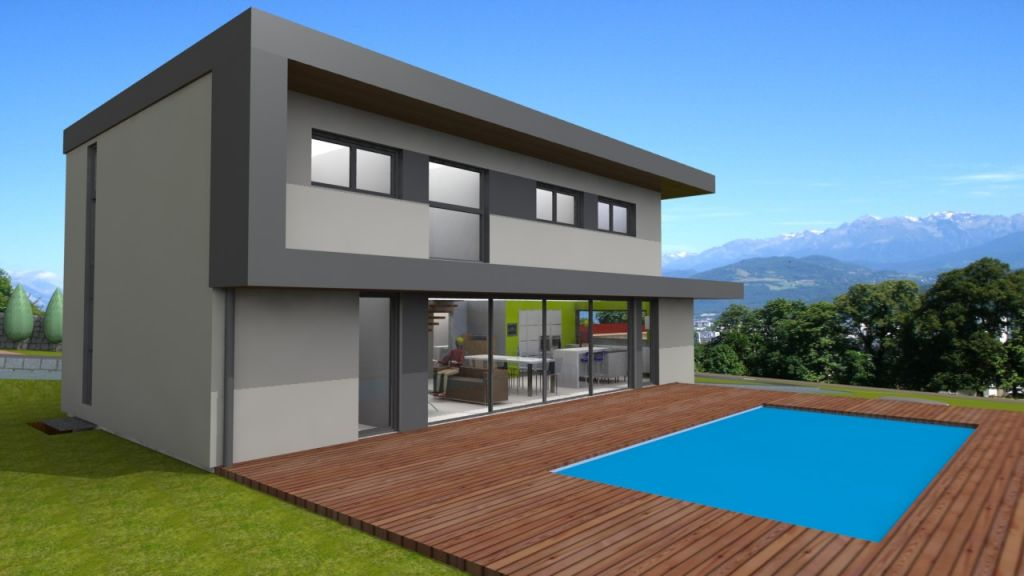 Mccyrille vos avis sur mes plans r 1 ss for Acheter une maison en floride forum