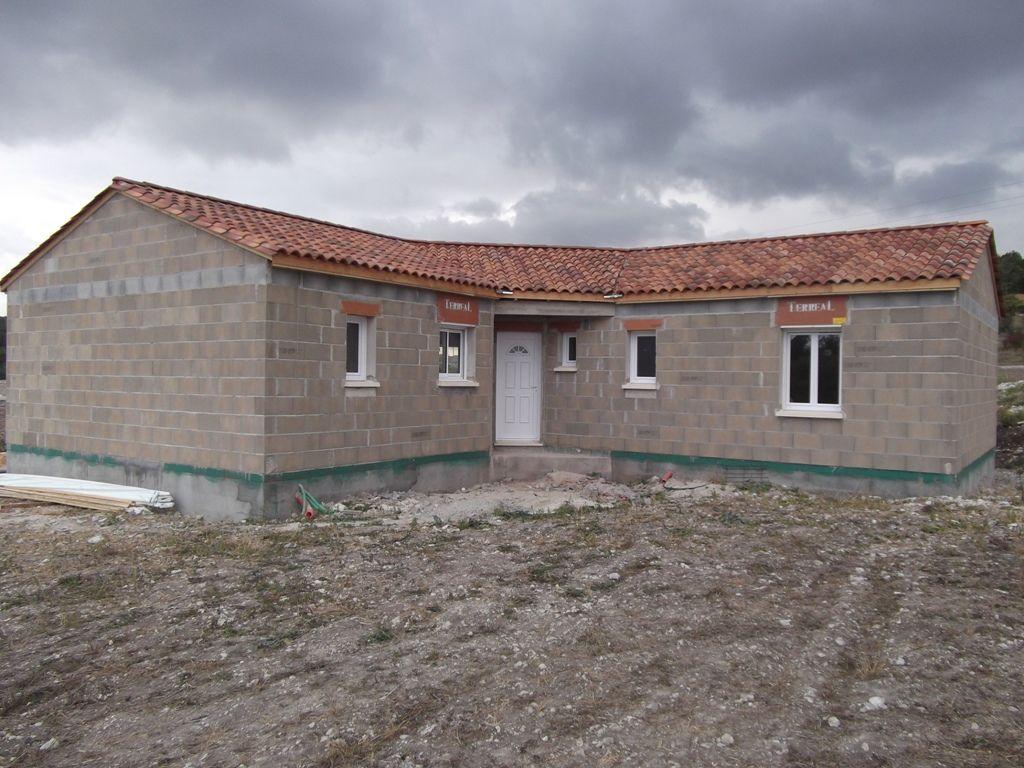 maison hors d'eau hors d'air
