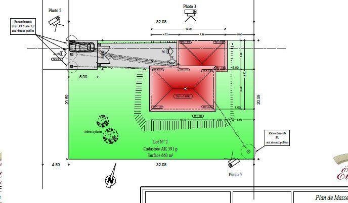 PCMI2 Plan de masse
